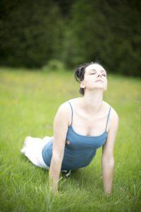 yoga-exercise