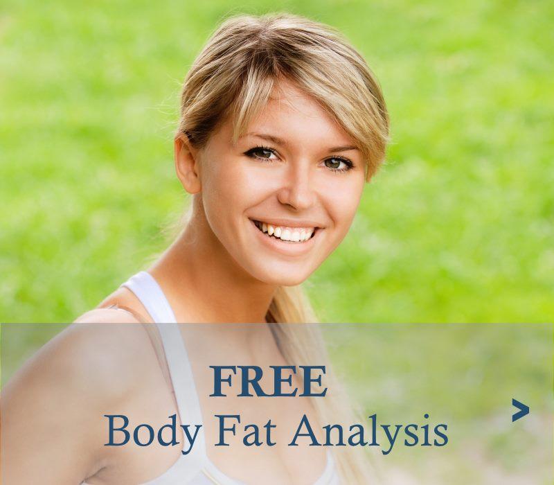 Free Body Fat Analysis