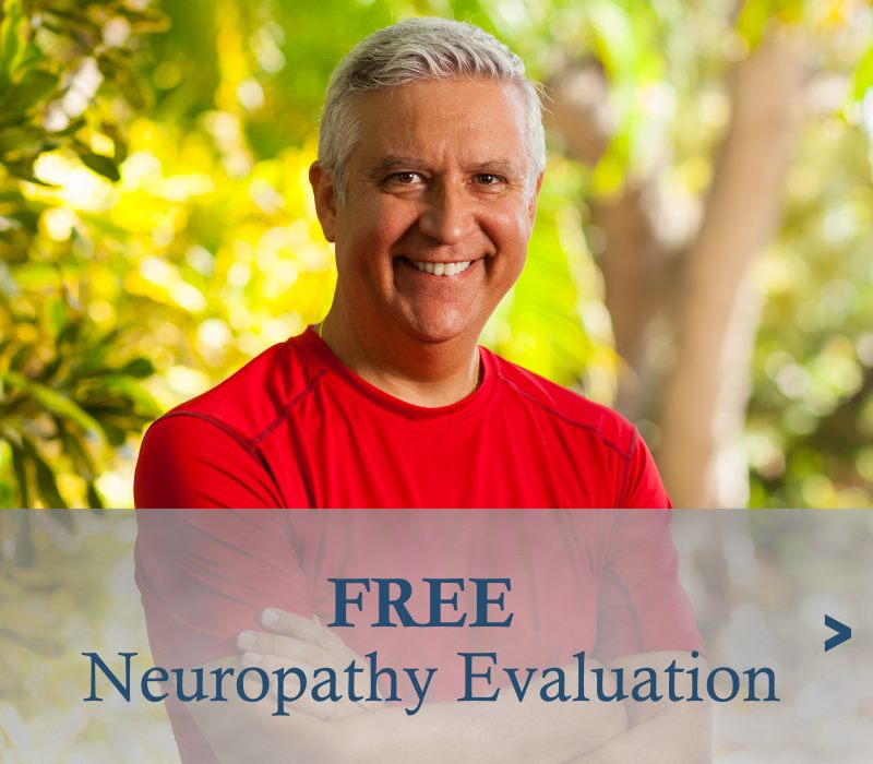 Free Neuropathy Evaluation